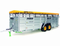 Joskin Betimax RDS7500 - Animal trailer  1:32