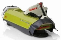 Claas Corto 3150F - Faucheuse Frontal  1:32