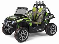 Polaris Ranger RZR 24V-8Ah Batterie SRUV (6-10 ans)