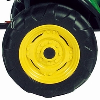 Roues Arriere John Deere Ground Force / Ground Loader