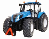 SIKU - New Holland T.8.390 - Tracteur  1:32