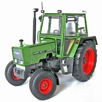 Fendt Farmer 306LS - 2RM - Re-edition