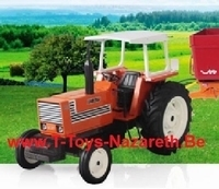 FIAT 880 2WD with ROPS  1:32