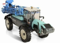 Berthoud Raptor 4240 -selfpropelled Crop Sprayer