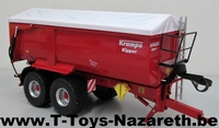 Wiking - Krampe Big Body S  1:32