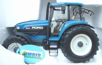Ford 8970 - Limited Edition - 2000 genummerde Exemplaren  1:32