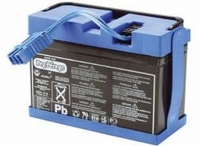 Battery 12V - 8Ah - Tamperproof