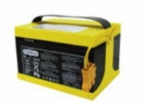 Battery 24V - 12Ah - Tamperproof