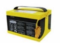 Batterij 24V - 12Ah - Tamperproof