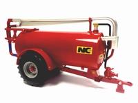 Britains - NC Guelle Cargo - Version Pneus Transport