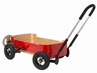 Wishbone Wagon 3 in 1