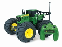 John Deere - Monster R/C  1:16