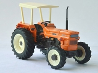 Fiat 640 - 4WD - ROPS  1:32