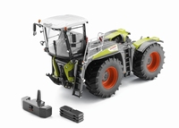 weise-toys - Claas Xerion 4000 Saddle Trac  (2014)  1:32