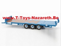 Britains - Kane Low Loader - Tieflader  1:32