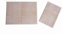 3 x 6 Plaques Beton - Completer votre Ferme  1:32
