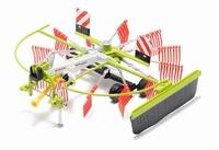 USK - Claas Liner 450  1:32