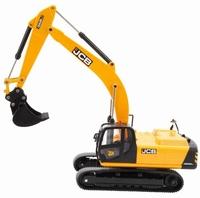 Britains - JCB JS330 Excavator