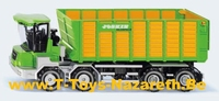 SIKU Farmer - JOSKIN CARGO-TRACK with SILOSPACE  1:32