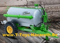 UH - Joskin 3500L Slurry Tanker- Limited Edition  1:32