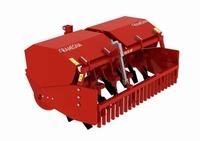 Gramegna V86/36-300 - Spading Machine