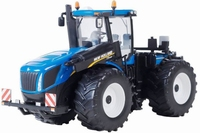 Britains - New Holland T9.565 Knik-tractor  1:32