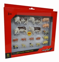 Britains - Mixed Farm Animal Value Pack