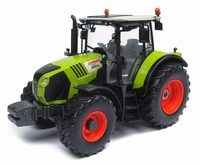 UH 2015 - Claas Arion 550 - with fixed front weight  1:32