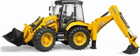 JCB 5CX Eco Backhoe Loader  1:16
