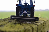 MarGe Models 2015 - Peecon MS265G - Mud / Slurry Scraper  1:32