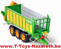ROS - Joskin Drakkar 8600/37T180 multi-purpose trailer  1:32