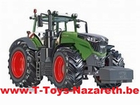 Wiking 2016 - Wiking Fendt 1050 Vario + stickers  1:32
