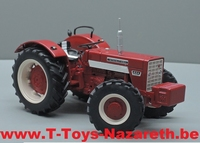 Replicagri 2016 - International IH McCormick 624 - 4WD  1:32
