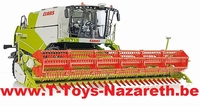 Wiking 2016 - Claas Tucano 570 with V930 header  1:32
