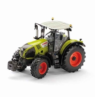 ROS - Claas Axion 870 - Limited Edition 3000#  1:32