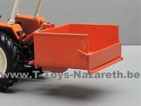Replicagri 2016 - Bennette - Fiat Orange  1:32
