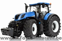Marge Models 2016 - New Holland T7.315 HD - Basis versie  1:32