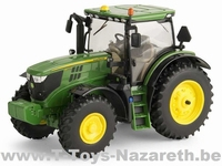 ERTL 2016 - John Deere 6215R MFD - ERTL Prestige Collection  1:32