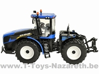Britains 2017 - New Holland T9.530 - Articulated tractor  1 32