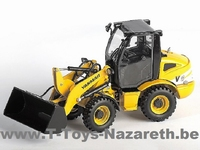 ROS 2017 - Yanmar V8 - chargeur  1 32
