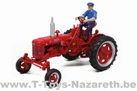 Replicagri 2017 - Farmall Super FC (1953)  1 32