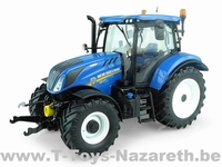 UH 2017 - Tracteur New Holland T6.165  1 32