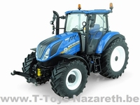 UH 2017 - Tracteur New Holland T5.110  1 32