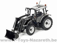 ROS 2018 - Valtra A104 HiTech +FL - Machine of the year 2017  1 32