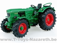 UH 2017 - Deutz D 60 05 A - 4WD  1 32