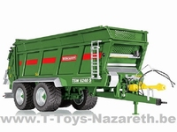 Wiking 2017 - Bergmann TSW 6240 S - Spreader  1 32