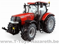 UH 2017 - Case-IH Puma 240 CVX - 2017 Facelift   1 32