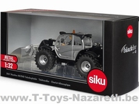 SIKU Blackline - Manitou MLT 840 - Limited Edition   1 32
