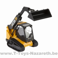 ROS 2017 - JCB Teleskid - Skid Loader with Telescopic Boom  1 32
