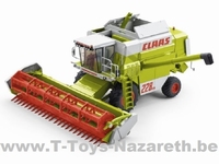 Wiking 2017 - Claas Commandor 228 CS - Rader - L.Ed. 3000#  1 32